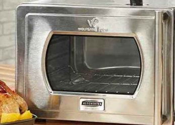 Cook Absolutely Scrumptious Meals With Wolfgang Puck Pressure Oven
