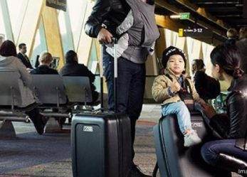 Bagrider- Suitcase Or Stroller? Decide According To Your Need