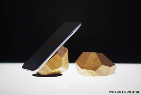 Disadvantages Of Wooden Block Charger