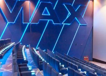 Yay! Here Comes Europe's First Ever IMAX VR Experience Center