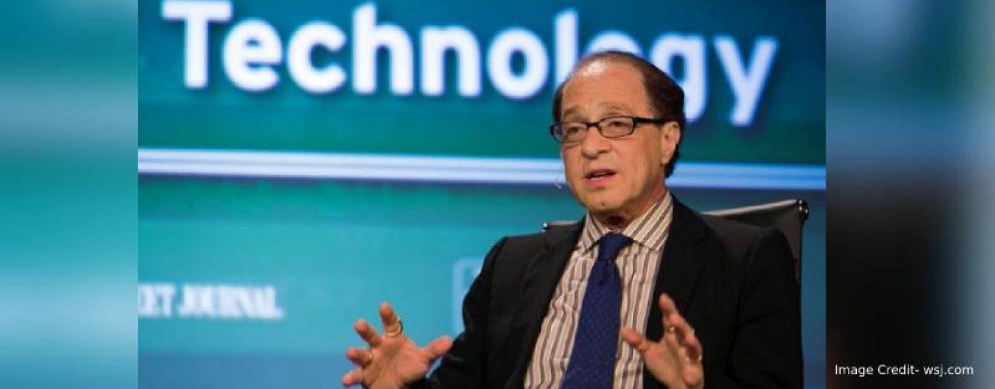 Future Prediction By Ray Kurzweil's: Single AI On Man And Technology