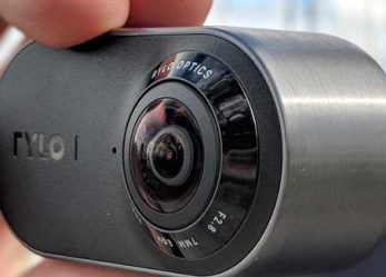 Meet Rylo Camera That Will Freak You Out '360 Degrees Literally'