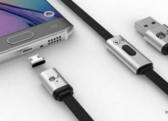 Armor-x Magnetic Cable – You Should Try Right Now  For Charging iPhone