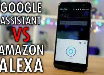 CES 2018 – An Epic Battle Between Google Assistant And Alexa