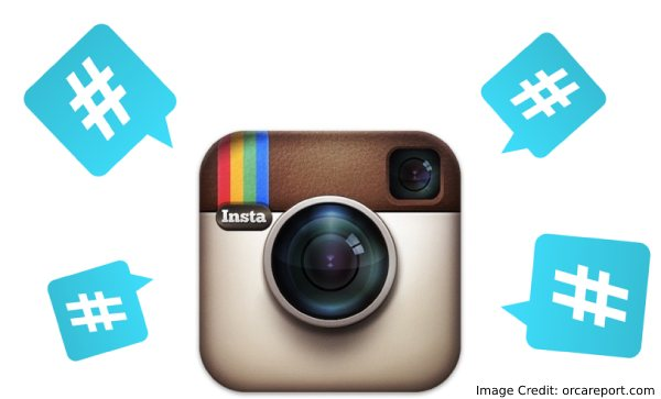 Hashtags To Instagram