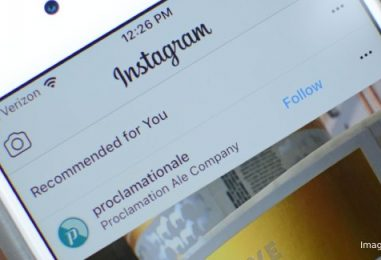 New Feature Of Instagram 'Recommended' Posts That Will Surely Astonish You