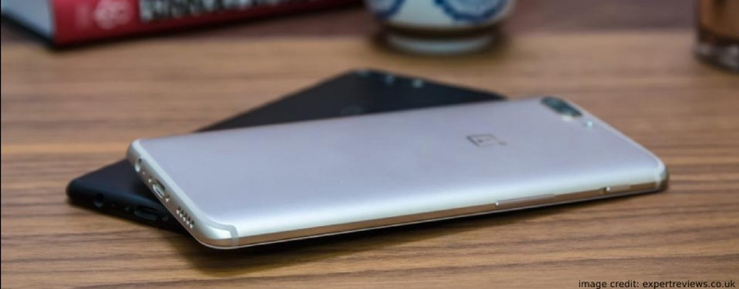 Newest  Model Of One Plus Will Make You Rethink What Phone Can Do