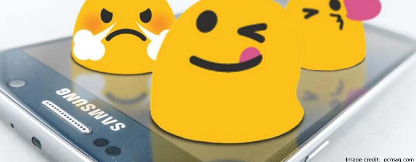 Why Samsung Emojis Are Messed Up? Answers That Will Blow Your Mind