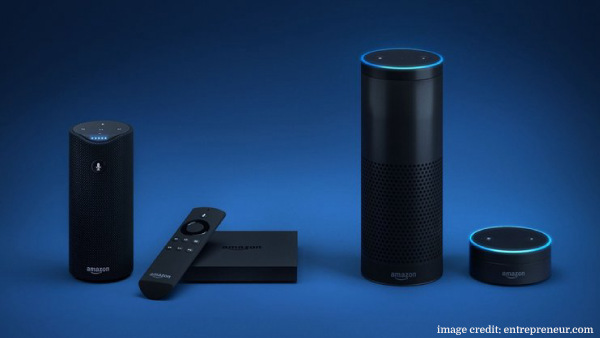Amazon dropped to remark on the tale
