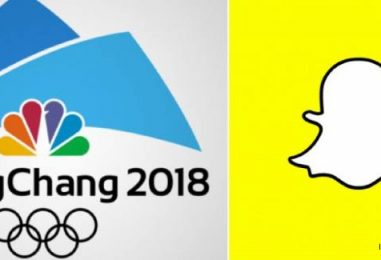 Snapchat's Abundance Means To See Straight Into Olympics