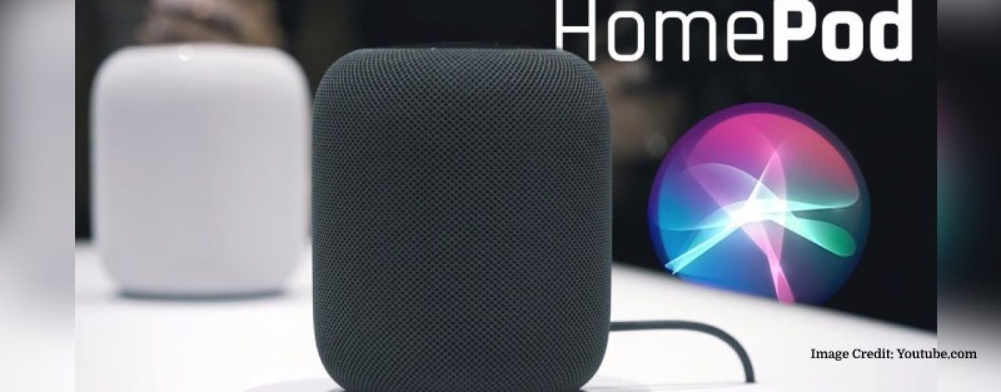 A Buyers Guide For Apple's Homepod – Is It Worth Your Money?